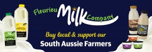 Fleurieu Milk Company Myponga