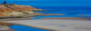Fleurieu Peninsula beaches - information and events